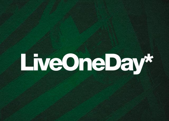LiveOneDay*