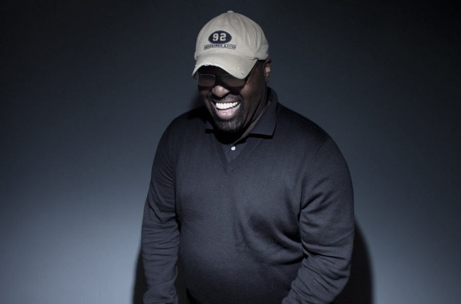 Preview of Frankie Knuckles: You need to know exactly what you're doing