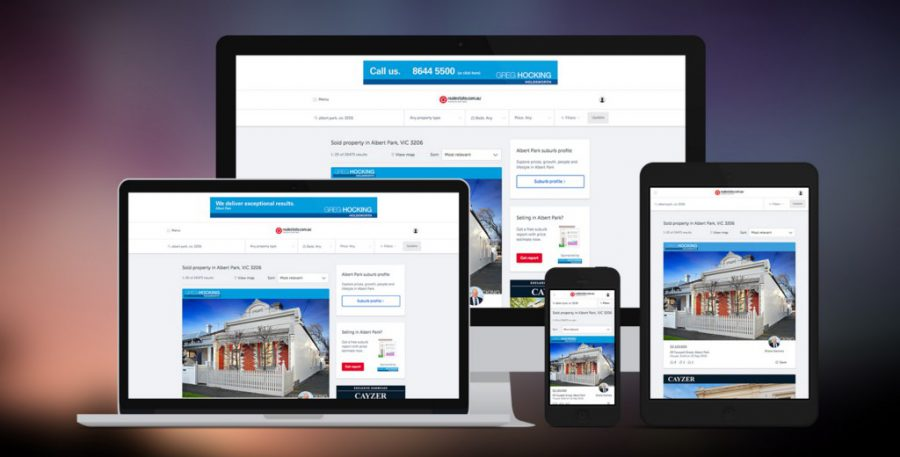 Preview of Fixed to Responsive — how we re-designed our sold property channel